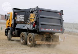 Scania Heavy Tipper (6)