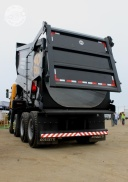 Scania Heavy Tipper (7)