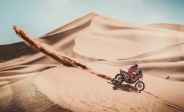 Dakar 2018 - Himoinsa Racing Team (14)
