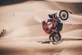 Dakar 2018 - Himoinsa Racing Team (15)
