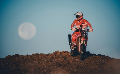 Dakar 2018 - Himoinsa Racing Team (16)