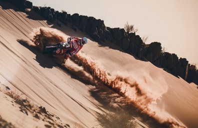 Dakar 2018 - Himoinsa Racing Team (17)