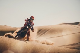 Dakar 2018 - Himoinsa Racing Team (3)