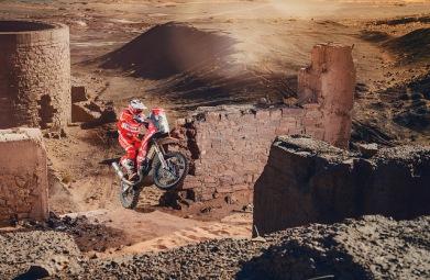 Dakar 2018 - Himoinsa Racing Team (4)