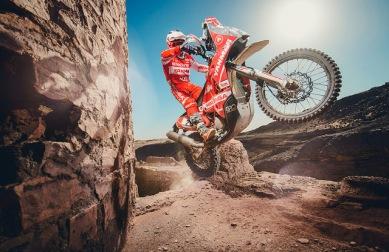 Dakar 2018 - Himoinsa Racing Team (5)