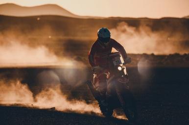 Dakar 2018 - Himoinsa Racing Team (8)