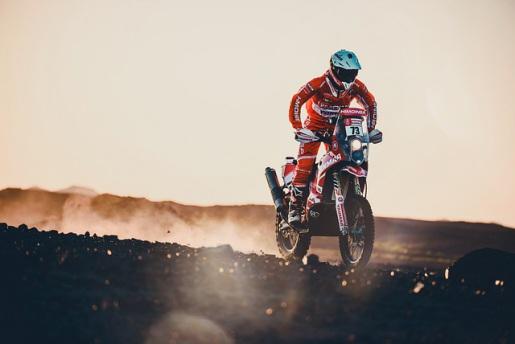 Dakar 2018 - Himoinsa Racing Team (9)