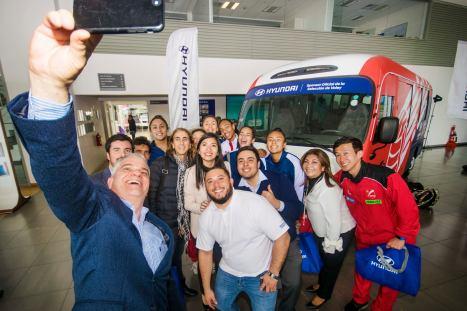 Hyundai - Federacion Voleibol Peruana (10)