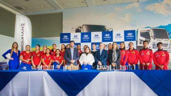Hyundai - Federacion Voleibol Peruana (5)