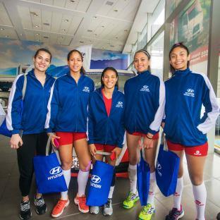 Hyundai - Federacion Voleibol Peruana (9)