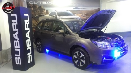 Subaru - Showroom La Molina (20)