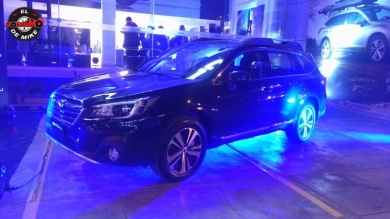 Subaru - Showroom La Molina (4)