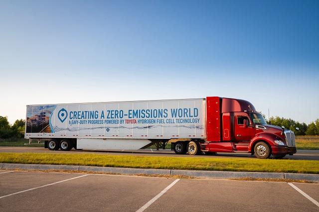 Toyota - Camion cero emisiones (2)